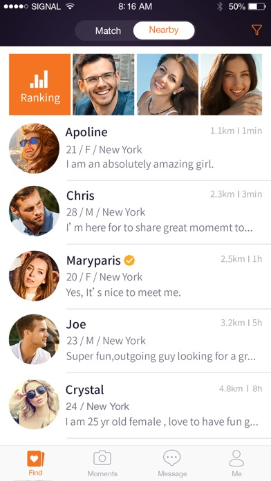... Hukup - Free Dating App to Meetup, Match, Flirt and Hookup with Sexy  Local ...