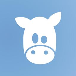 Ícone do app Milkeddit
