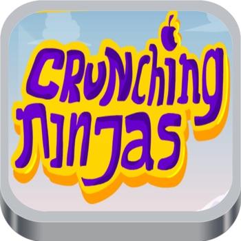 Crunching Ninjas Jump