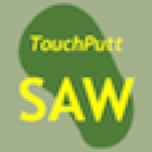 TouchPuttSAW