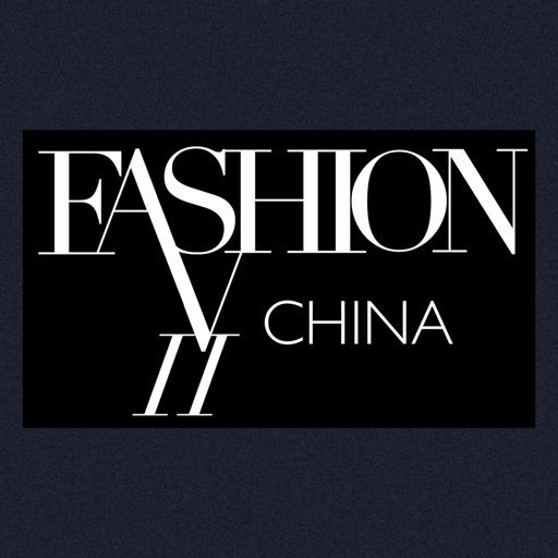 Fashion VII CHINA