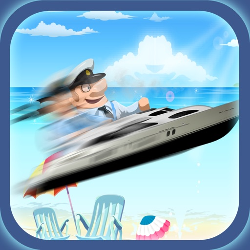 Extreme Sailing: The Ultimate BoatRace iOS App