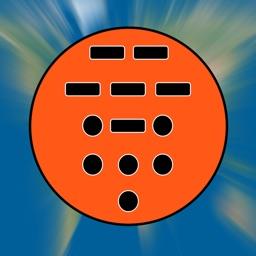 Morse - Broadcast Around the World