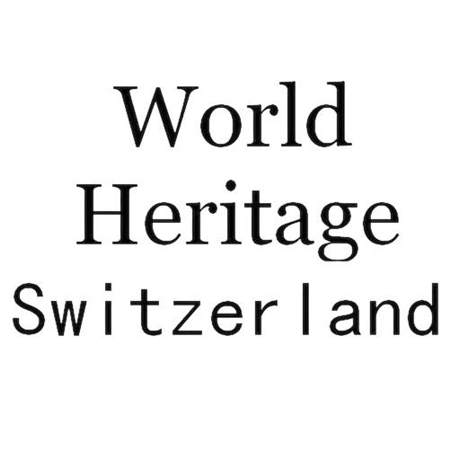 World Heritage Switzerland