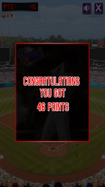 Baseball Pro! screenshot-3
