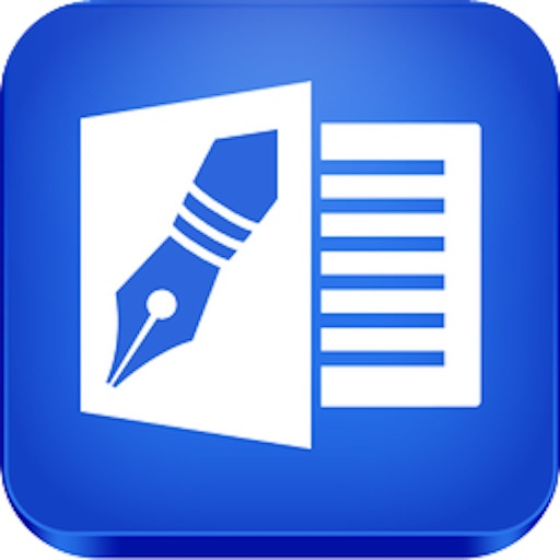 Word Writer - for Microsoft Office Word Docs & Quickoffice edition