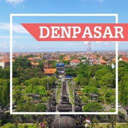 Denpasar Tourist Guide