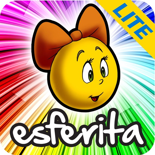 Esferita Lite iPhone