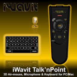 iWavit TalknPoint