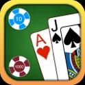 Blackjack - Free Casino Style Blackjack 21 Gambling Simulator