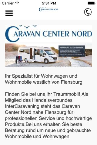Caravan Center Nord - náhled
