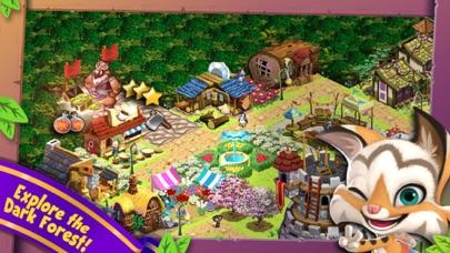 Brightwood AdventuresCaptura de pantalla de2