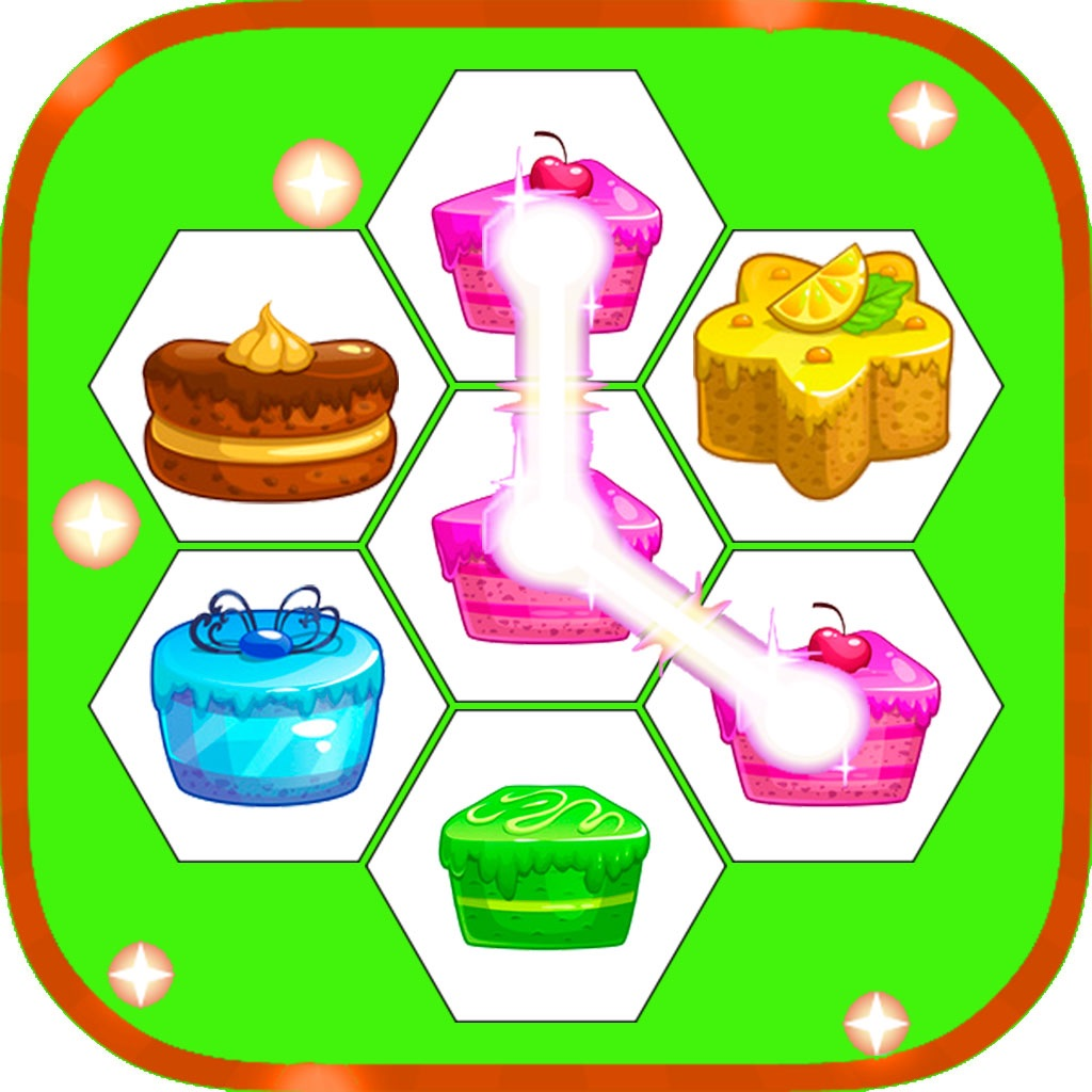 Awesome Cake Blast hack