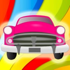 Color Transportation icon