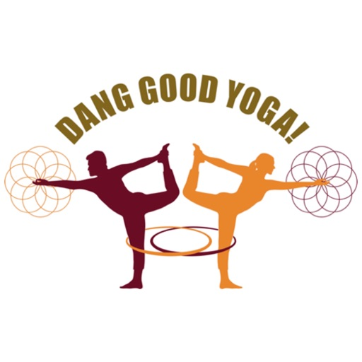 Dang Good Yoga!