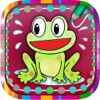 趣味图片益智拼图连线儿童画画游戏 - 3到6岁宝宝早教育儿软件
