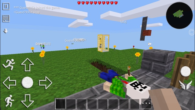 buildcraft on the app store