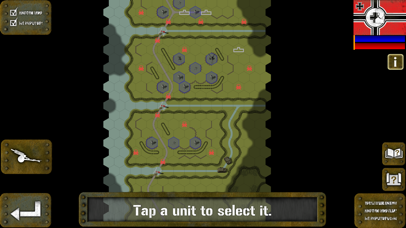 Tank Battle: 1945 screenshot1
