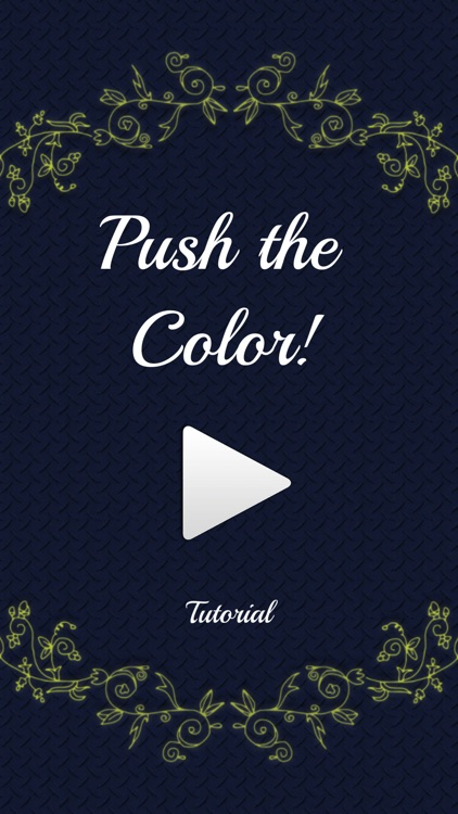 Push the Color