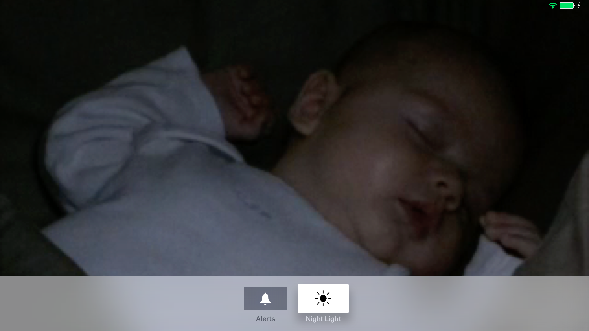 Cloud Baby Monitor screenshot 18