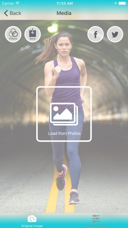Xtra Mile screenshot-4