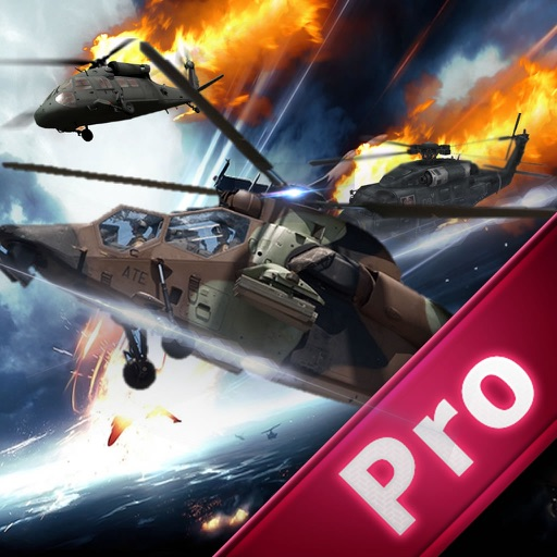 Battle Of Speed On Copter Pro - Helicopter Game