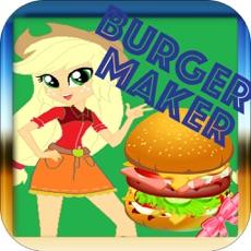 Activities of New Ultimate Kitchen Burger Maker
