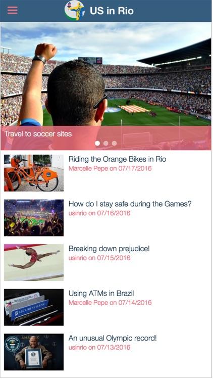 USinRio screenshot-3