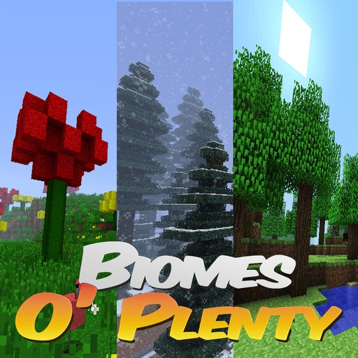 Biomes O Plenty Mod : Minecraft Pc Full Info and Guide by Aina Henriksen