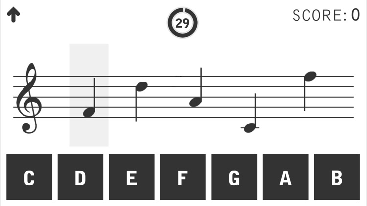 LASIDO: improve your sight reading screenshot-0