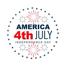 4th Of July Independence Day Usa Happy Independence Day Of United