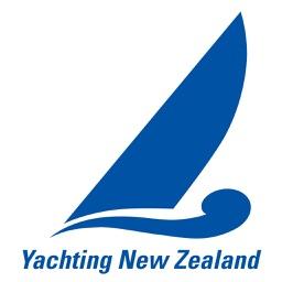 Yachting NZ app