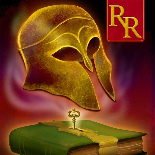 Rick Riordan's Demigods of Olympus