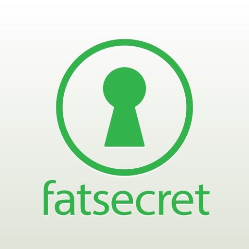 Счетчик Калорий от FatSecret (iPad)