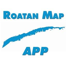 Roatan Map app