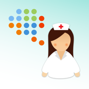 UniversalNurse Speaker: Translator for Nurses with Audio icon