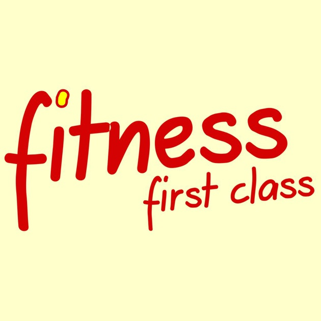 fitness first class on the app store. Black Bedroom Furniture Sets. Home Design Ideas