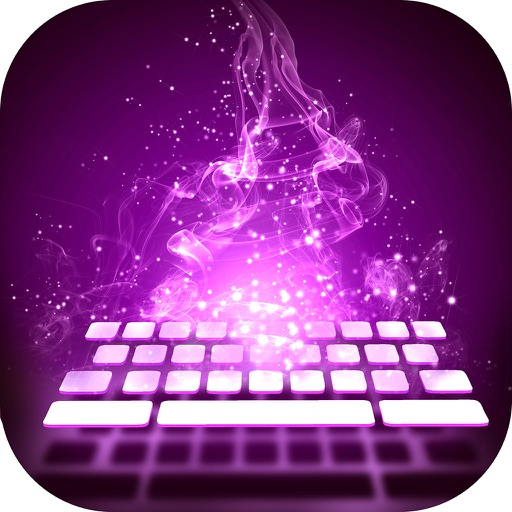 Magic Keyboard Themes – Fancy Font Changer Free with Custom
