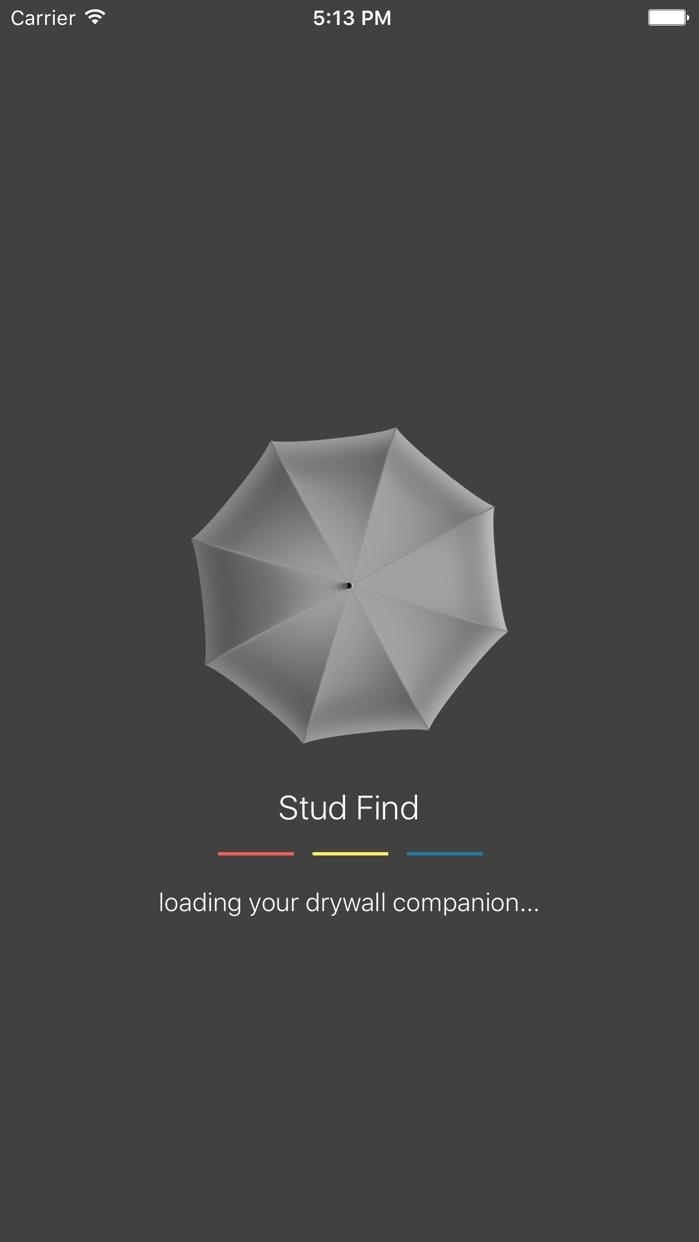 Stud Find - Metal Detector Screenshot