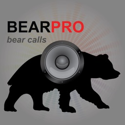 Bear Hunting Calls - With Bluetooth Ad Free