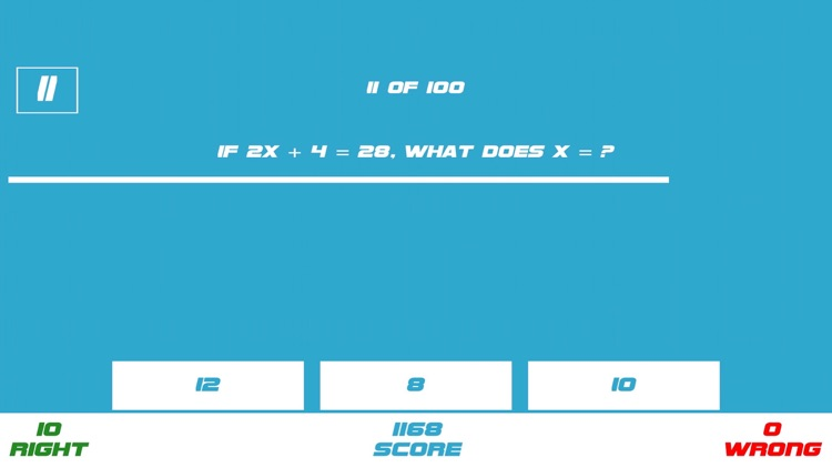 Maths Algebra screenshot-3