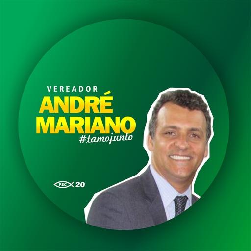 Vereador André Mariano