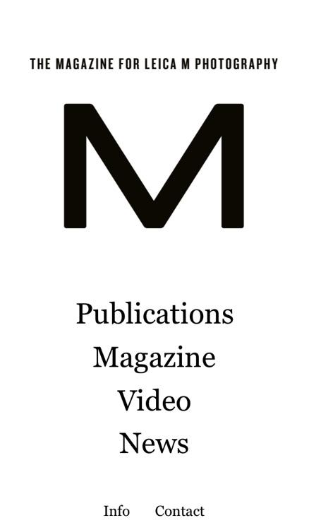 M-Magazine