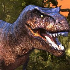 Activities of Clash of Dino Hunting the Hunter Simulator