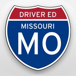 Missouri DMV DOR Driver License Test Reviewer