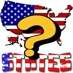 50 United States Of America Geography Map Quiz - Guess The Country,US States And Capital City Of USA Today