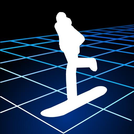 Board Skate : 3D Skate Game
