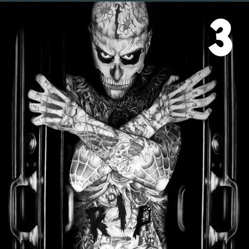 Escape Series - The Exorcist Adventure 3