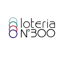 Lotería Nº300