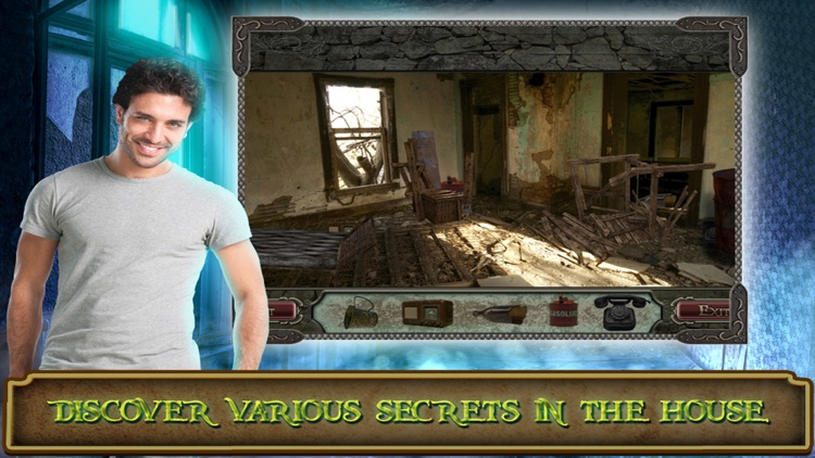 Hidden Object Games Survive the Haunted House